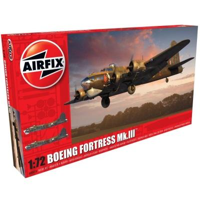 1/72 Boeing Flying Fortress Mk.III