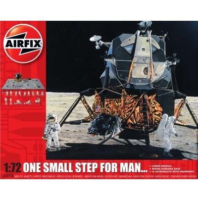 1/72 One Small Step for Man