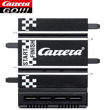 Carrera GO!!! Connecting Power Track (4 Plug)