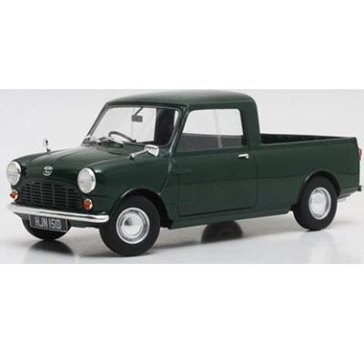 1/18 Mini 750 Pick-up Green
