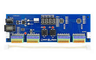 Cobalt Alpha Encoder Unit