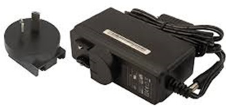 18v DC 2A Power Supply for DC/DCC systems -2.5mm DC Plug (NZ plug)