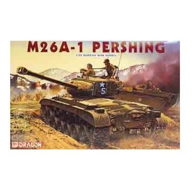 1/35 M26A-1 Pershing Korea