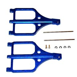 Alum Upper Suspen Arm Set TMX 2.5