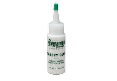 Evergreen 2oz Canopy Glue