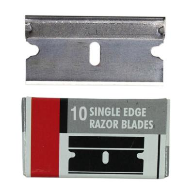 Single Edge Uitility Blade (10 piece)