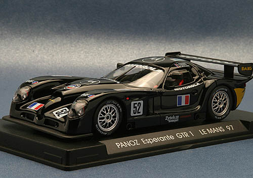 Ford Panoz GT1 Black