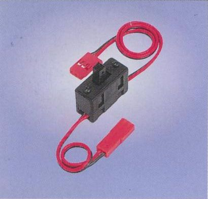 2CH Switch Harness BEC (SSW-BN)