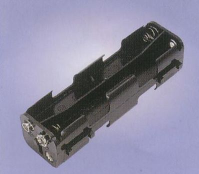 Battery Holder Tx 8P-BH (8 cell)