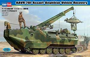 1/35 AAVR-7A1 Assault Amphibian Vehicle