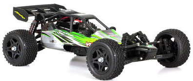 1/12 Baja Buggy Vortex 2WD Brushed