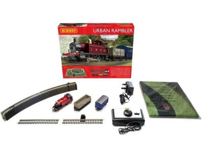 Urban Rambler Train Set