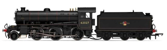BR (Late) Class K1