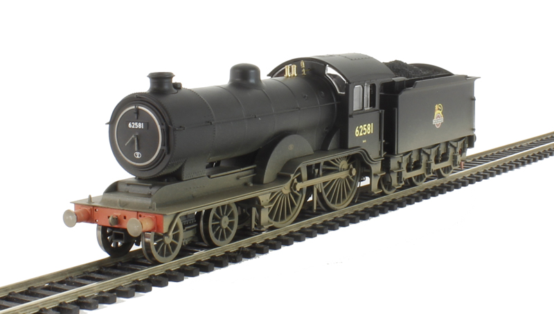 BR Cl. D16/3: Weathered