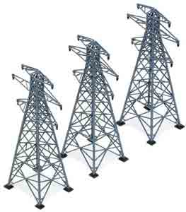 Power Pylons (3)