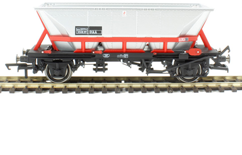 BR Railfreight HHA MGR R.F. Wagon