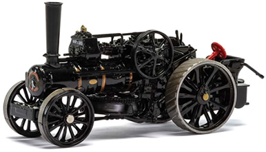 1/76 Fowler Plowing Engine