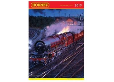 Hornby 2019 Catalogue