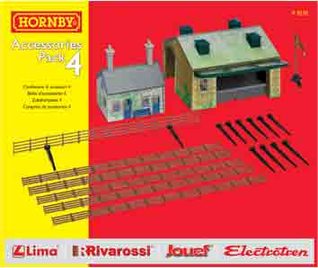Building Extension Pack D