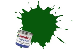 Brunswick Green Gloss