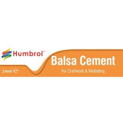 Balsa cement 24ml