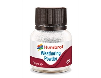 White Weathering Powder 28ml
