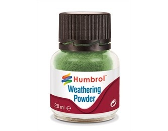 Chrome Oxide Green Weathering Powde 28ml