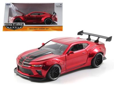 1/24 2016 Chevy Camaro SS Wide Body