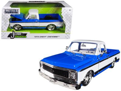 1/24 Just Trucks '72 Chevy Pick Up