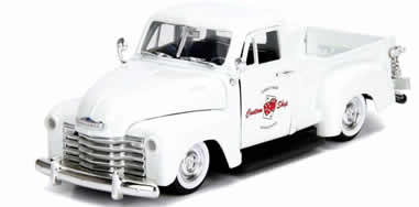 1/24 1953 Chevy 3100 Pick Up