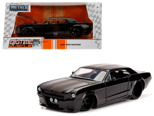 1/24 BTM '65 Ford Mustang