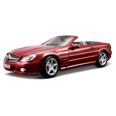 1/18 Mercedes Benz SL550