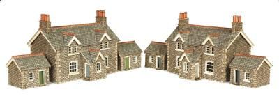 N Workers Cottages