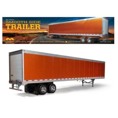1/25 '53 Smoothside Trailer