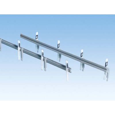 Crash Barriers and Posts 700mm