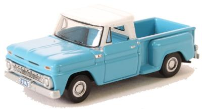 1/87 Chev Stepside Pickup 1965