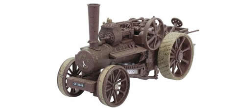 1/76 Fowler BB1 16nhp Ploughing Engine