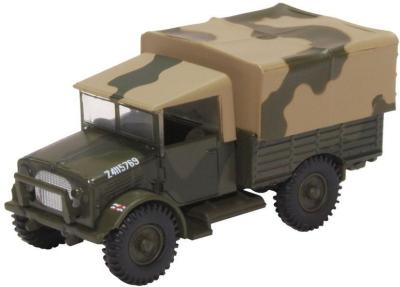 1/76 Bedford MWD 2 Corps, 1/7th Middlesex Reg