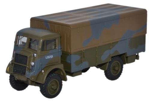 1/76 Bedford QLT 49th Infantry Div. 1942