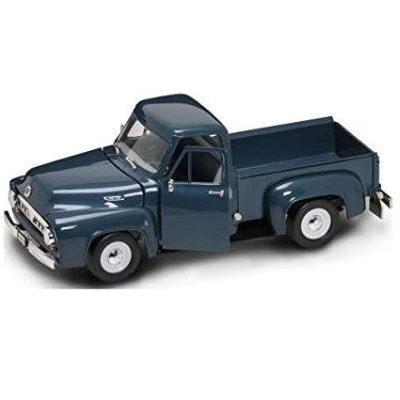 1/18 Ford F-100 Pick Up Dark Blue