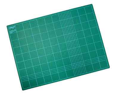 B2 Cutting Mat 600x450x3mm