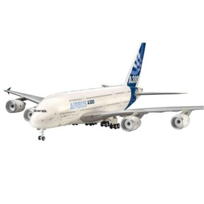 1/144 Airbus A 380 Design New livery First Flight