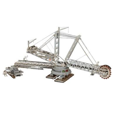 1/200 Bucket wheel excavator 289 Ltd.edition