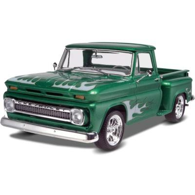 1/25 '65 Chev Stepside Pickup