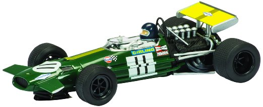 F1 Ltd Ed: Brabham BT26A
