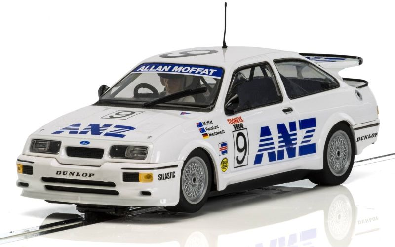 DPR Sierra RS500 #9 Bathurst