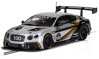 Bentley GT3 Centenary (Ltd Edition)