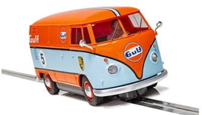 DPR Team Gulf VW Panel Van #5