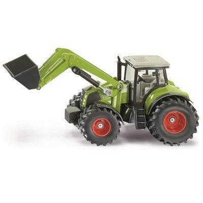 1/50 CLAAS Axion 850 With Front Loader