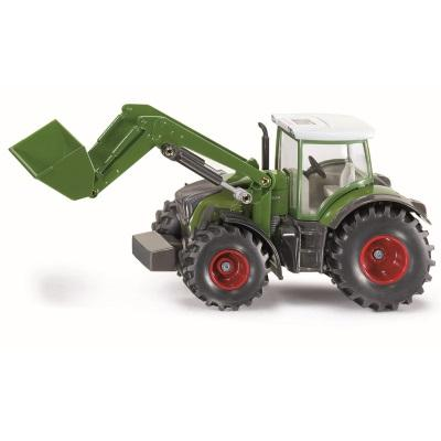 1/50 Fendt Favorit 936 Vario Tractor with Front Loader